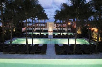 迈阿密Setai酒店