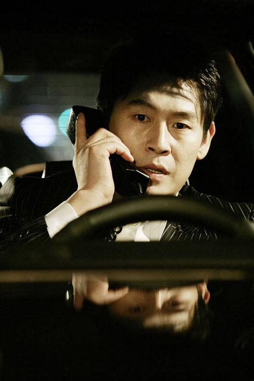 青龙最佳男主角提名— 薛景求《那家伙的声音》