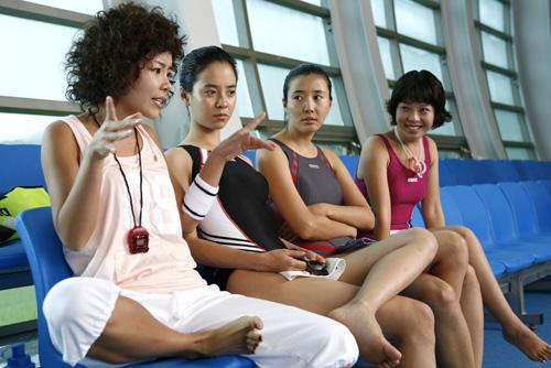 《色即是空2》太色情 遭韩国影评委员会封杀-