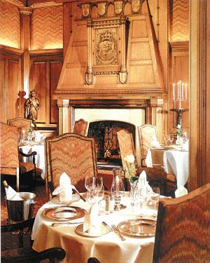 城堡式酒店