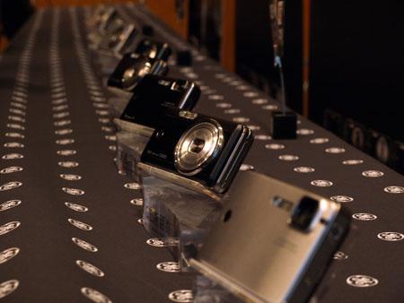 通用新推出的数码相机新品