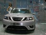 全新08萨博93车展上市 售价34.9-63.5万