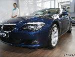 新宝马6系轿跑车中国首发 售107.4万起