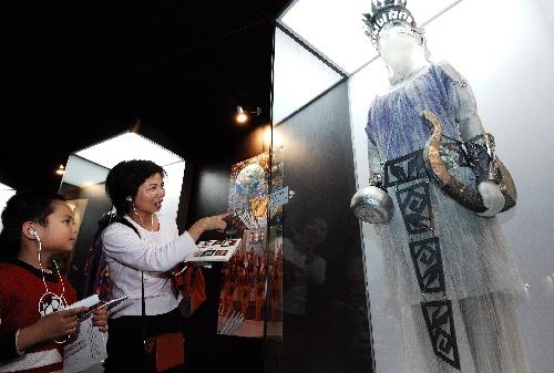 图文:福州市民感受