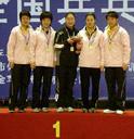 全国乒乓球锦标赛