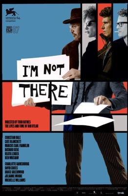 《我不在那儿》(I