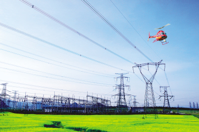 云南电网两项科研成果 达到国内领先水平