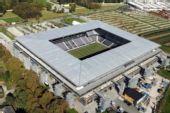 图文:欧洲杯比赛场地介绍 布伦体育场