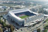 图文:欧洲杯比赛场地介绍 圣-雅各布公园球场