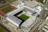 图文:欧洲杯比赛场地介绍 蒂沃利体育场