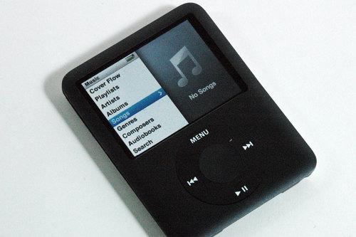 品质好要市场说 十大热卖MP3集中选购