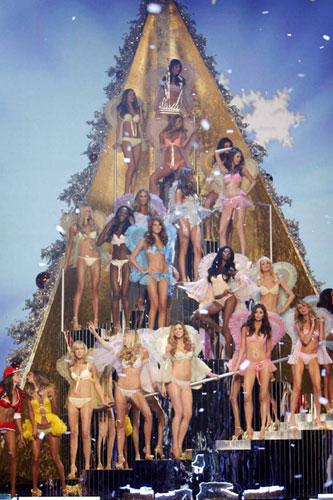 2007以圣诞为主题