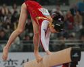 好运北京,体操