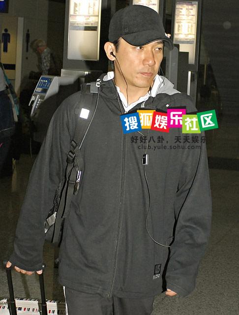 刘嘉玲一声令下,伟仔停拍《赤壁》,连夜返回香港搬家