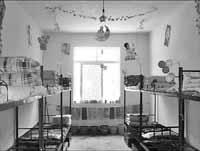 重庆城口县修齐中学学生宿舍(该项目中央投入223万元)