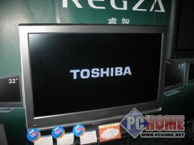 点击查看本文图片 东芝 37A3000C - 价格合理! 东芝37A3000C液晶电视卖7K