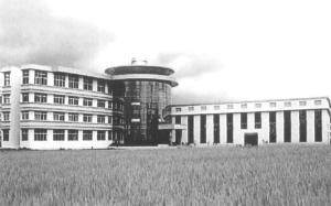 江西井冈山体育中心