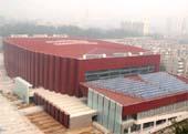 科技大学体育馆