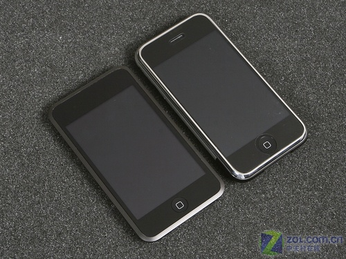 iPod touch评测