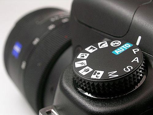 最新碟照 索尼下一代入门单反相机曝光