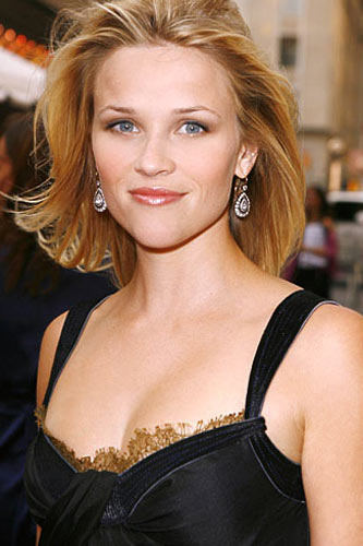 1.瑞丝·威瑟斯彭(Reese Witherspoon)——1500万美元-2000万美元