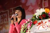 图文:奥运官方电影影像风暴大赛 艺体冠军钟玲