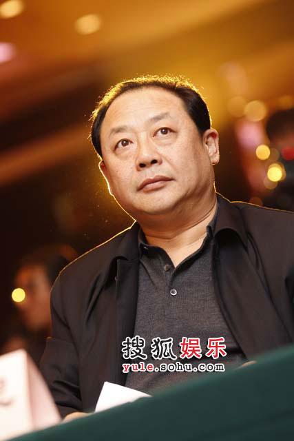 中央电视台文艺中心影视部副主任傅思