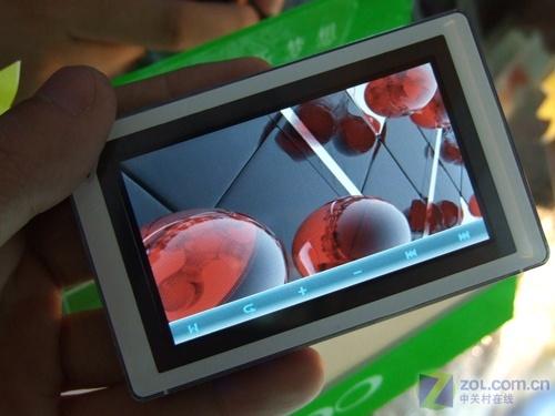 宽屏可支持RM 2GB OPPO S5售价899元