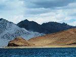 观湖日土 回归自然天堂