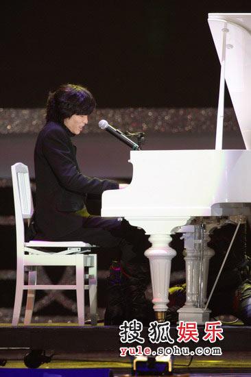 杨宗纬 钢琴简谱