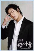 2007年度最完美帅哥情人― 卞炳泰 李廷镇饰