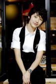2007年度最具引导力女主角― 高恩灿 尹恩惠饰