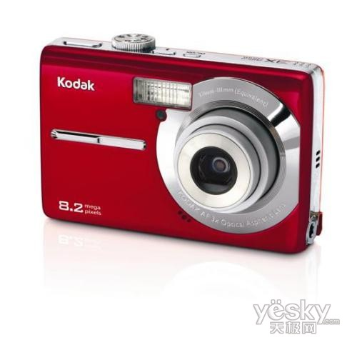 在相机里编辑你的照片最有价值的DC小才艺
