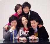 2007年度最佳群像提名― 《达子的春天》