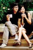 2007年度最佳情侣提名― 崔汉成&韩宥珠