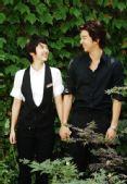 2007年度最佳情侣提名― 崔汉洁&高恩灿