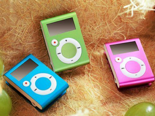 圣诞节前MP3饕餮大餐 色香味之色诱篇