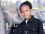 史密斯的儿子Jaden