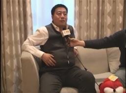 宏梦首席运营官 王敬