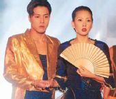 2007中国荧屏最受欢迎韩剧― 《天桥风云》