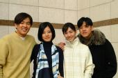 2007中国荧屏最受欢迎韩剧― 《阳光情人梦》