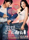 2007中国银幕最受欢迎韩国电影― 《丑女大翻身》