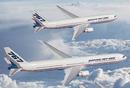 波音767:在日新月异的市场中独领风骚