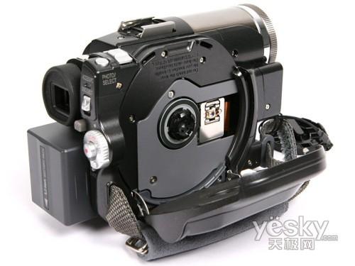 DZ-HS303SW