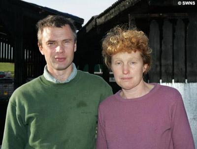 农场主罗纳和埃米斯