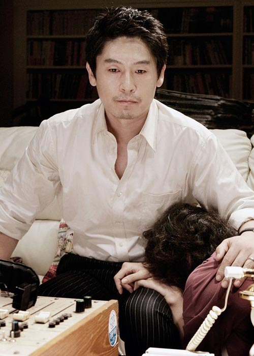 年度最糟糕表演提名— 薛景求《那家伙的声音》