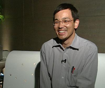 设计师郑方