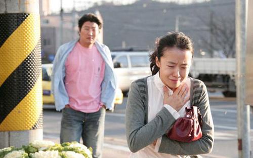2007年度最佳情侣提名— 全度妍宋康昊《密阳》