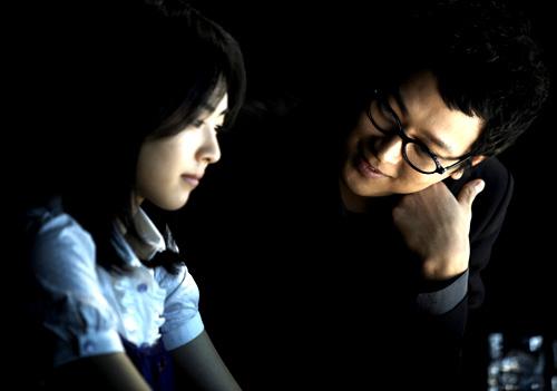 2007年度最佳情侣提名— 姜东元李妍熙《M》