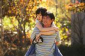 2007年度最佳情侣提名― 黄政民林秀晶《幸福》